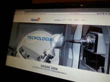Website - tecni9.com