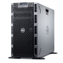 DELL Server Upgrade